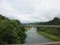 [あの花聖地探訪] 旧秩父橋