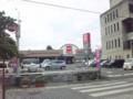 [あの花聖地探訪] ベルク東町店