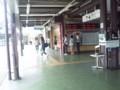 [あの花聖地探訪] 西武秩父駅