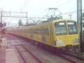 西武101N系285F+281F(西所沢)
