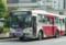 関東バス 富士7E+UD B3019(吉祥寺駅)
