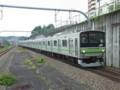 205系 横浜線色(八王子みなみ野)
