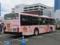 立川バス リラックマバス3号車 J956三菱エアロスター(非公式側/後部