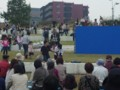 イベントステージの模様1