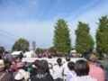 どんこい祭りステージよさこい「WAVE DANCE STUDIO」