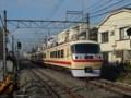 西武10000系 10105F小江戸10号