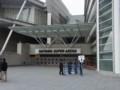 SSA Aゲート 入口