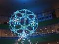 [イルミネーション]東京ドームシティ ウインターフェスティバル