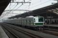 東京メトロ6000系6120F