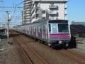 東京メトロ8000系8104F