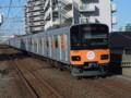 東武50050系(東武東京メトロパスHM付)51063F