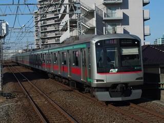 東急5000系5117F(5door車あり)