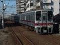 東武30000系31414F