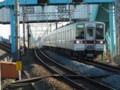 東武10030系12251F