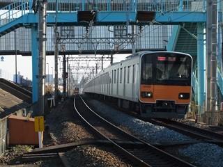 東武50050系50065F