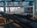 東武10000系16607F