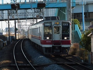 東武6000系