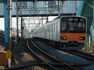 東武50000系50067F
