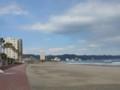 [ラグりん聖地探訪]前原海岸