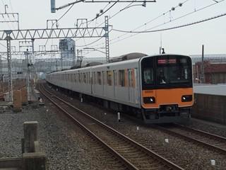 東武50050系51062F[急行 南栗橋]