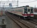 東武6050系6258F+2R+2R[区快|東武日光・会津田島]