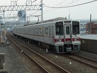 東武30000系31607F[区間準急|久喜]