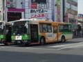 都営バス[王40]UD+富士 N-K502