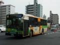 都営バス[業10]業平橋行き