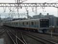 小田急3000形3277F
