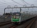 東京メトロ16000系16110F
