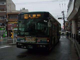 西武バスUD+富士7E A0-680[田41]保谷駅