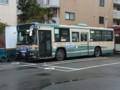 西武バスUD+西工UA A5-47