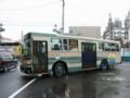 [A0-680惜別]西武バスUD+富士7E[西03]上石神井駅