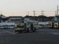 [A0-680惜別]西武バスUD+富士7E A0-680出庫