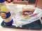 サブウェイ 鴨のパストラミオレンジソース