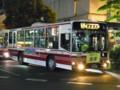 [中央線代行バス]小田急バス三菱MP 11-D6157