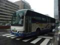 JRバス関東 三菱MS H658-02457
