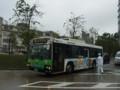 都営バス日野レインボー Z-R622