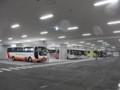 スカイツリータウンバスターミナル観光バス駐車場