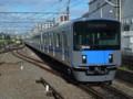 西武20000系20155F[各停 西武新宿]