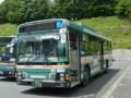 西武バス いすゞエルガ A8-331