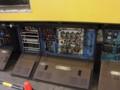 界磁チョッパ制御機器箱
