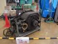 E31電気機関車 MB-146D形主電動機