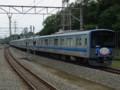 西武20000系20107F[拝島快速|拝島]