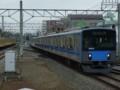 西武20000系20103F[拝島快速|拝島]