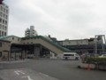 調布駅北口外観