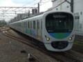 西武30000系38102F[快速急行 西武新宿]