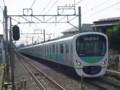西武30000系30102F[快速急行 西武新宿]