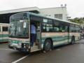 西武バス いすゞエルガ A0-697
