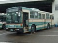 西武バスUD+富士7E 3ドア 大妻女子大学(S-377)